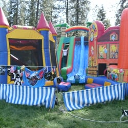 Awesome Party Fun