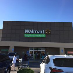 2 walmart neighborhood market