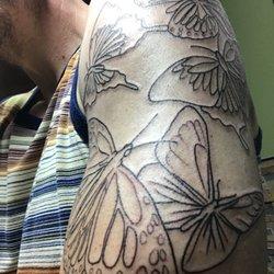 Interesting. Prompt, hardcore tattoo in cedar rapids iowa
