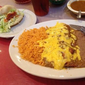 Jacala Mexican Restaurant Reviews