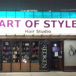 The art of style beauty salon hair salons 1713 marion mt gilead photo of the art of style beauty salon marion oh united states winobraniefo Gallery