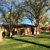 Photo Of Thunderbird Lodge Chinle Az United States Great Accommodations