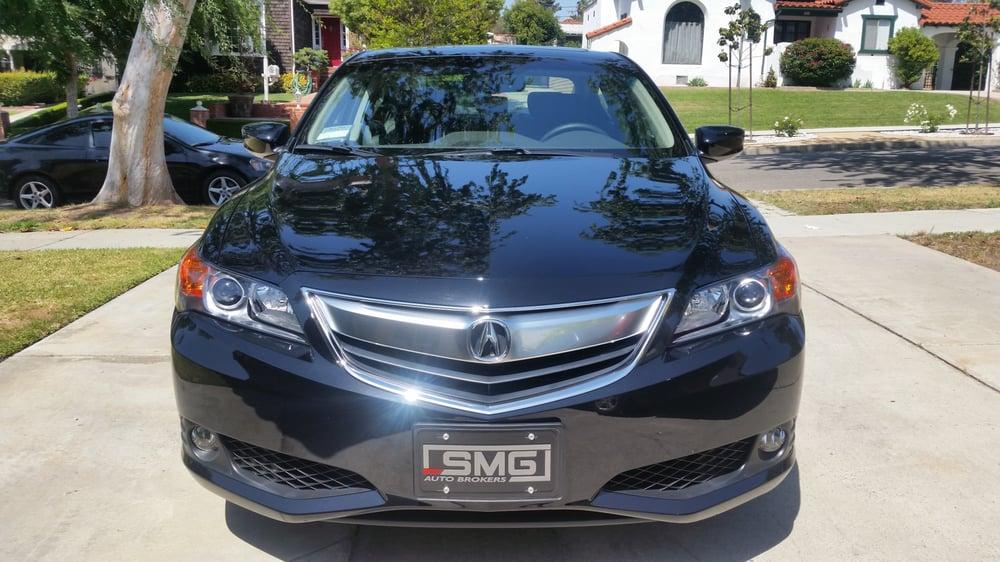 New Car Auto Brokers Los Angeles