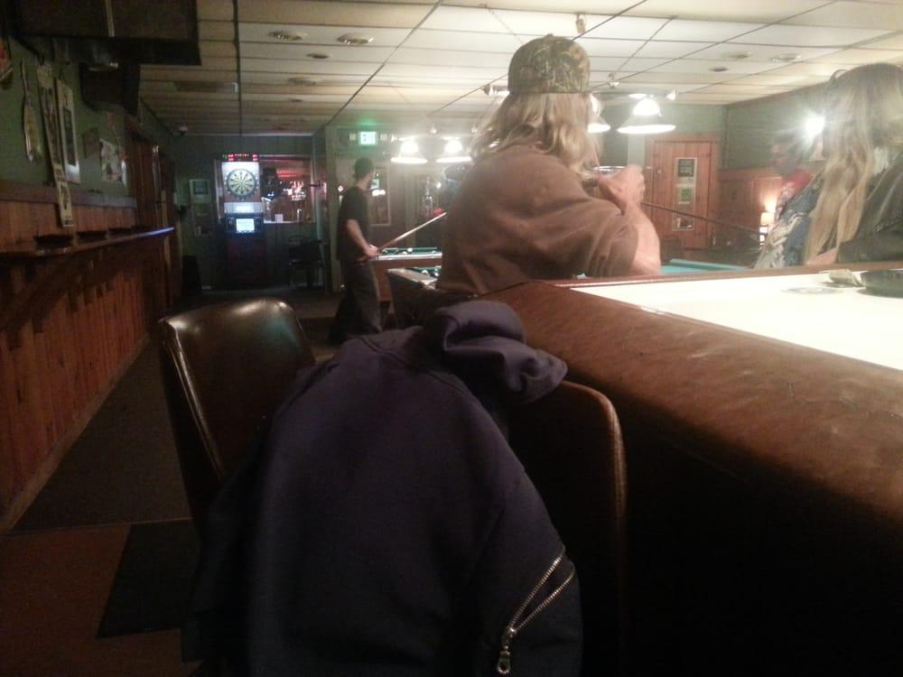 Sprigz Pub and Grub: 123 N Cullen St, Rensselaer, IN