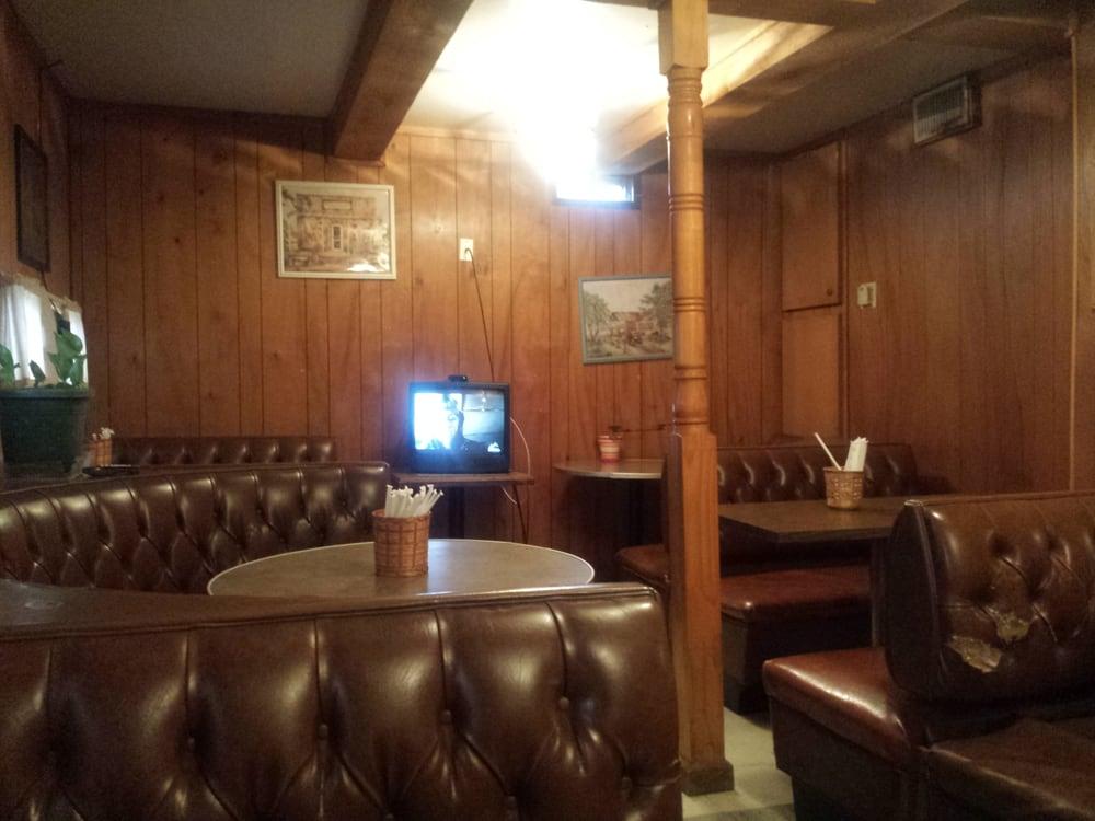 Kibb's Bar-B-Q: 436 W 2nd St, Stuttgart, AR