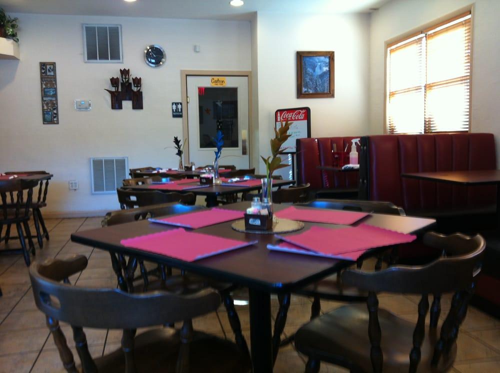 Cochranville Pa Restaurants