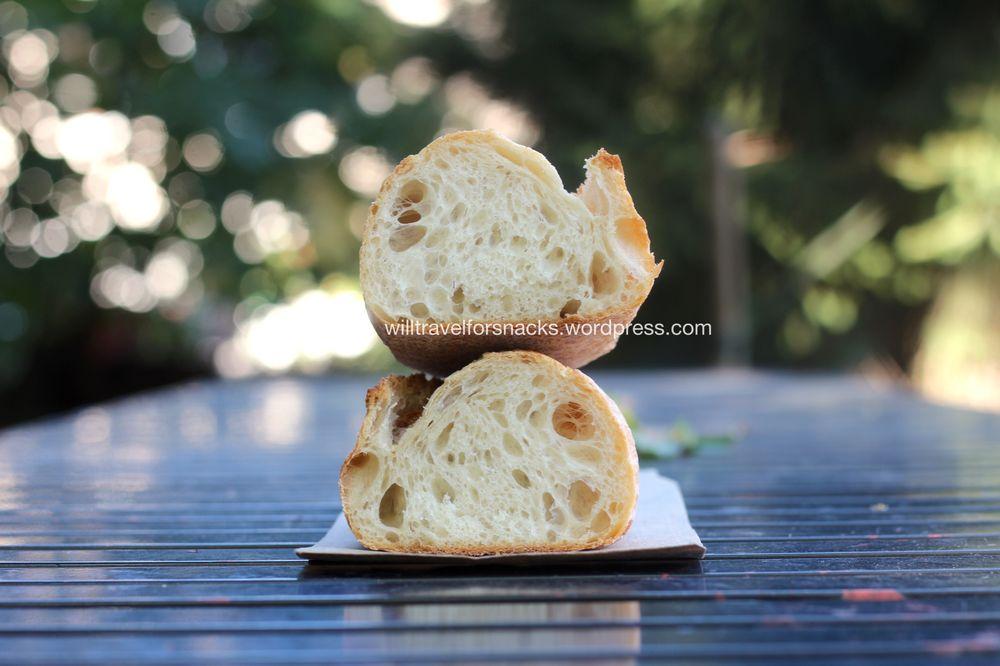 Clear Flour Bread: 178 Thorndike St, Brookline, MA