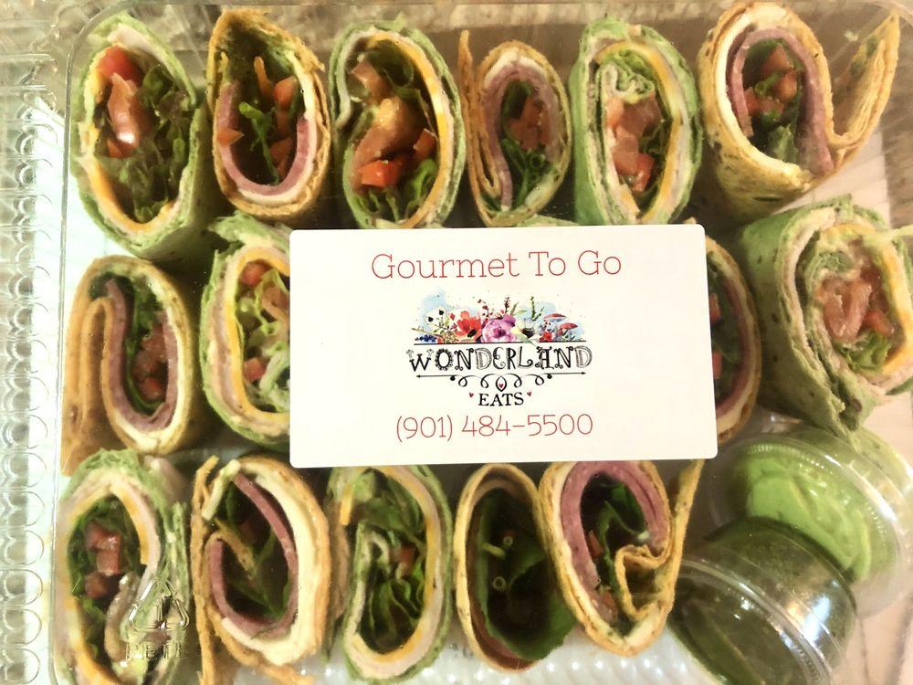 Wonderland Eats: Arlington, TN
