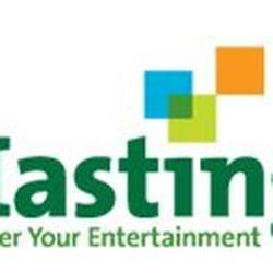 Hastings Books Music & Video logo