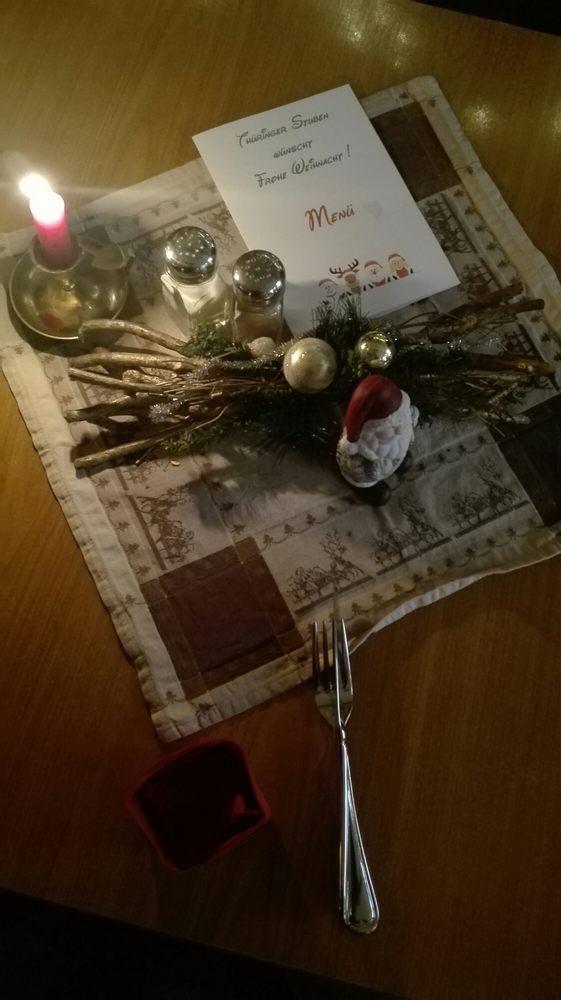 Weihnachtsdeko Zum Essen.Schöne Weihnachtsdeko So Macht Das Essen Spaß Yelp