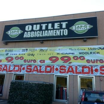 Lapo Outlet - Lederwaren - Via San Quirico 201C, Campi Bisenzio ...