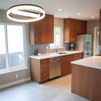 Rudd Kitchen And Bath - Contractors - 750 San Jose Ave, Bernal