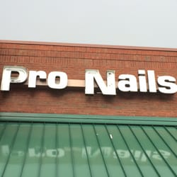 Photo Of Pro Nails