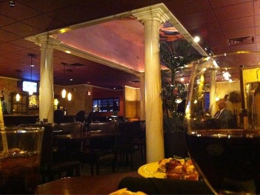 Italian Restaurants Near Wyandotte Mi