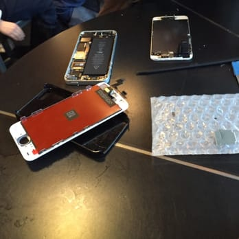 Iphone Repair Puyallup