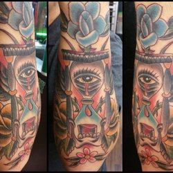 Wicked Ink Tattoos and Piercings - 13 Photos - Tattoo - 1050 Leahy ...