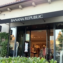 Our Story. Banana Republic was born from two California creatives fueled by their explorer spirits. Curious, connected and out in the world, our clothing is designed for a life in motion.