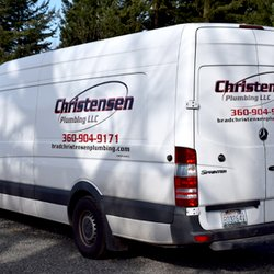 Photo Of Christensen Plumbing Vancouver Wa United States