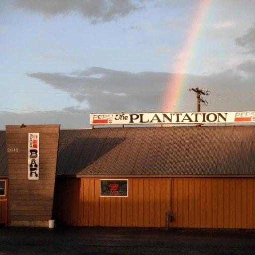 Social Spots from Plantation Tavern