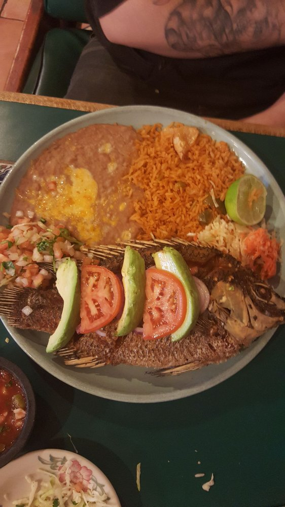 Fiesta Jalisco # 14: 410 Ranney St, Craig, CO