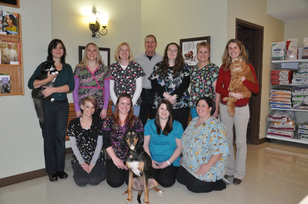 North Lake Veterinary Clinic: W300 N7638 Christine Ln, Hartland, WI