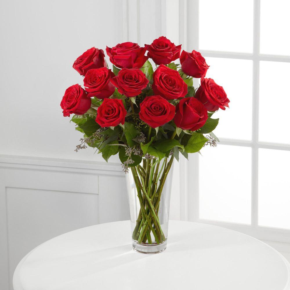 The Rose Shop: 402 Quinlan St, Kerrville, TX