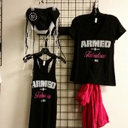 Ares armor national city ca