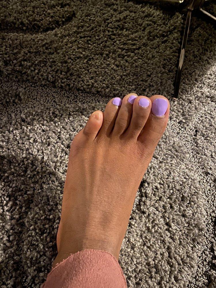 Diamond Nails Spa: 11 Granite Ave, Boston, MA