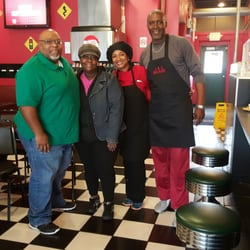 Photo Of Cathy S Kitchen Ferguson Mo United States The Owner And