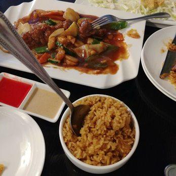 Jasmine Chinese Food Addison