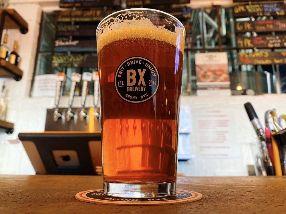 The Bronx Brewery: 856 E 136th St, Bronx, NY