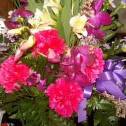 Photo of Blue Angel Parkway Florist - Pensacola, FL, United States. This was