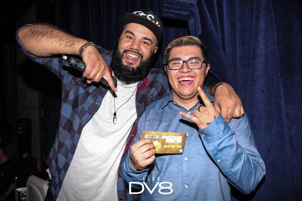 Photo Of OHM Nightclub