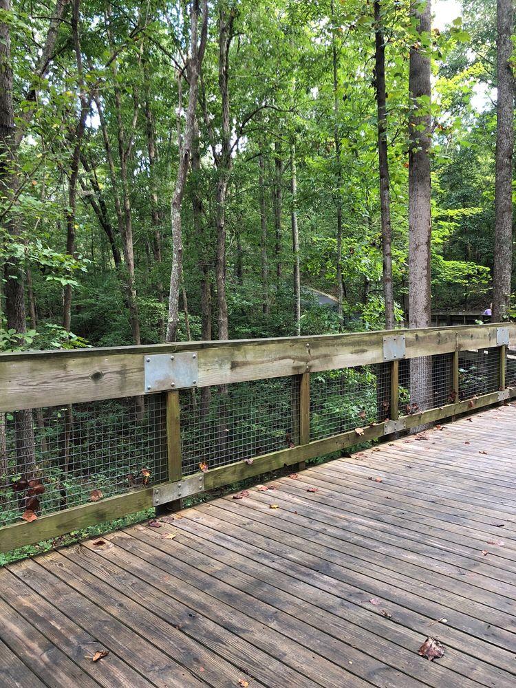Rock Springs Park: 550 Rock Springs Rd, Lawrenceville, GA