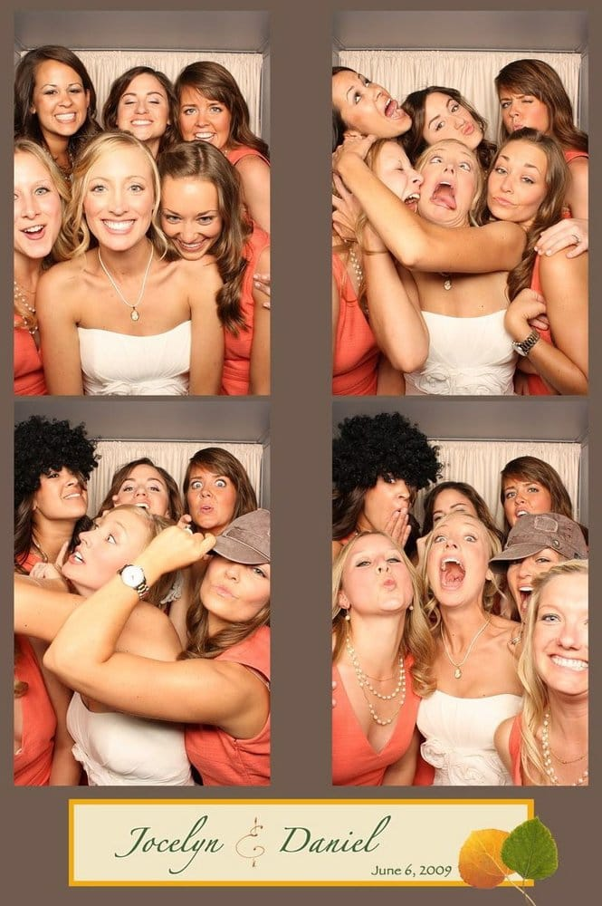 Smile Photo Booth: 20948 Alsea Hwy, Corvallis, OR