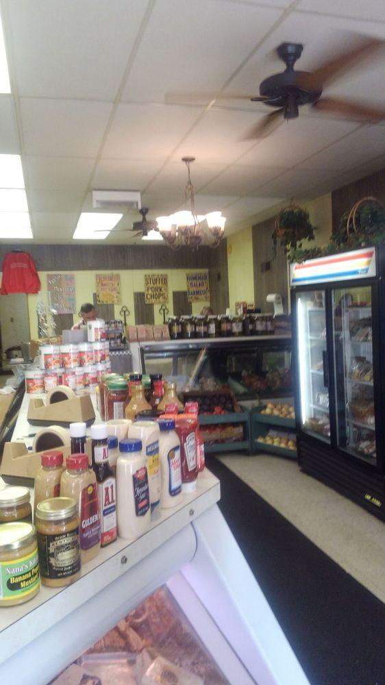 Ebert's Meat Market: 939 Monmouth St, Newport, KY