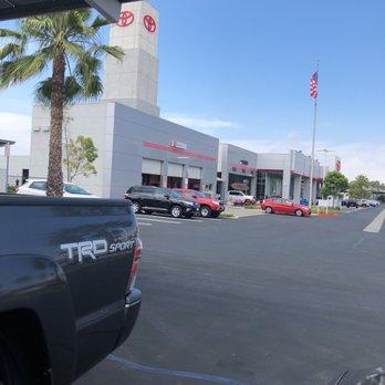Photo Of Toyota Chula Vista   Chula Vista, CA, United States