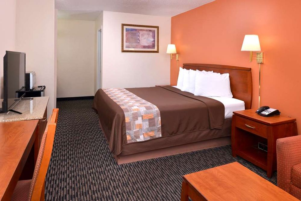 Americas Best Value Inn Sullivan