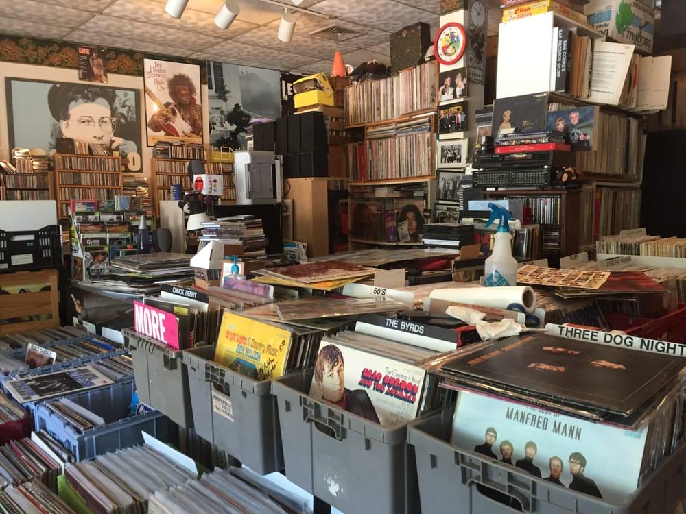 Cheap Thrills Music: 10 Riverside Dr, Dedham, MA