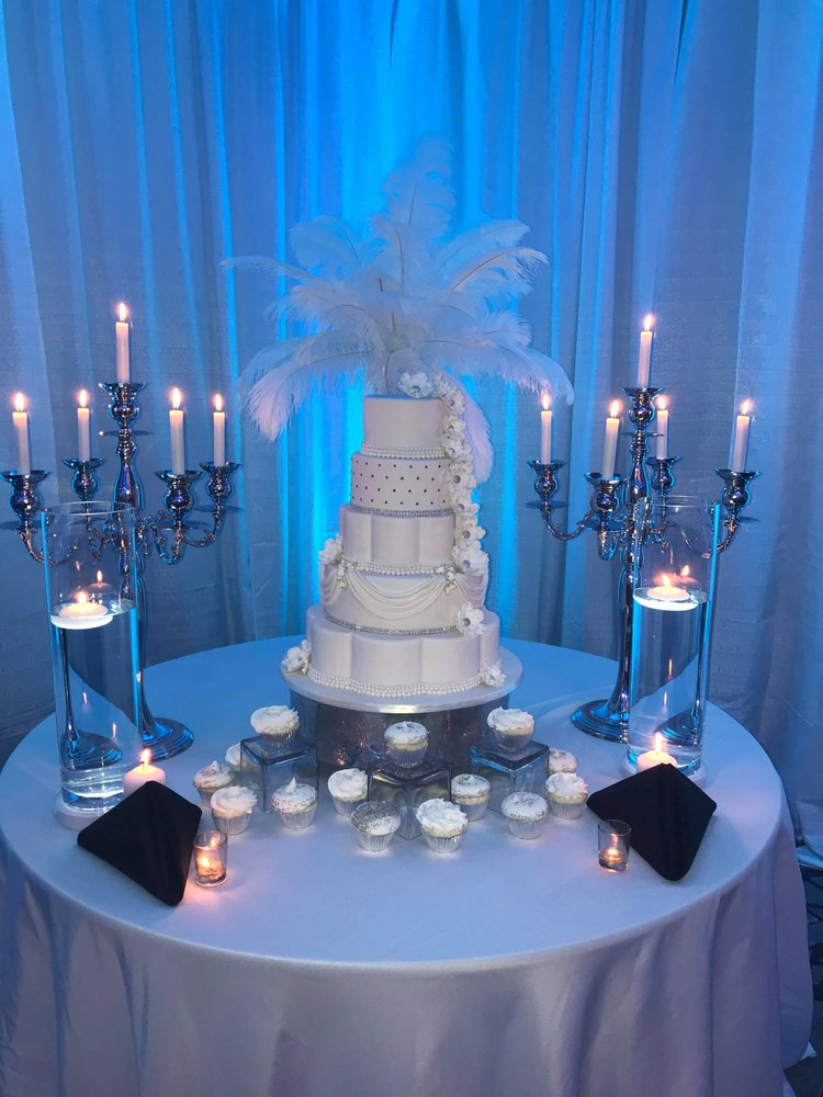 Centennial Catering & Conference Center: 3350 Center Valley Pkwy, Upper Saucon Township, PA