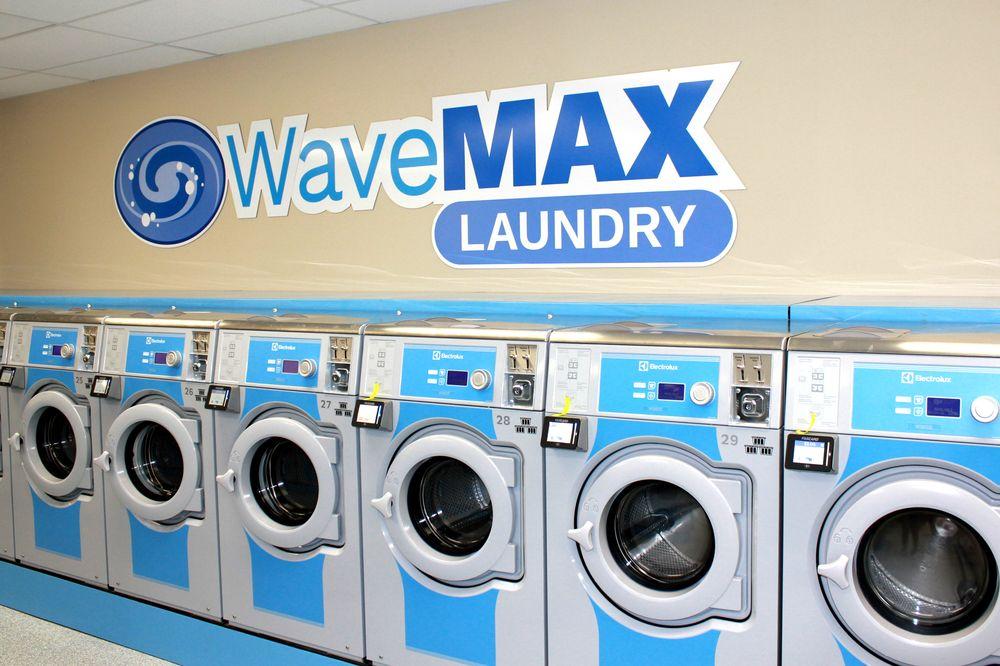 WaveMAX Laundry: 720 W 84th Ave, Thornton, CO