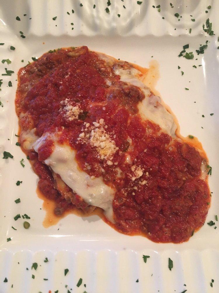 mannino's cucina italiana gift card - pitman, nj | giftly