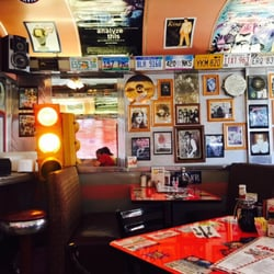 Photo Of Crazy Ottos Empire Diner Herkimer Ny United States