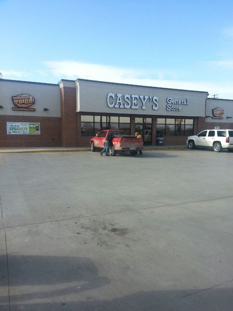 Casey's General Store: 520 US Highway 65, Colo, IA