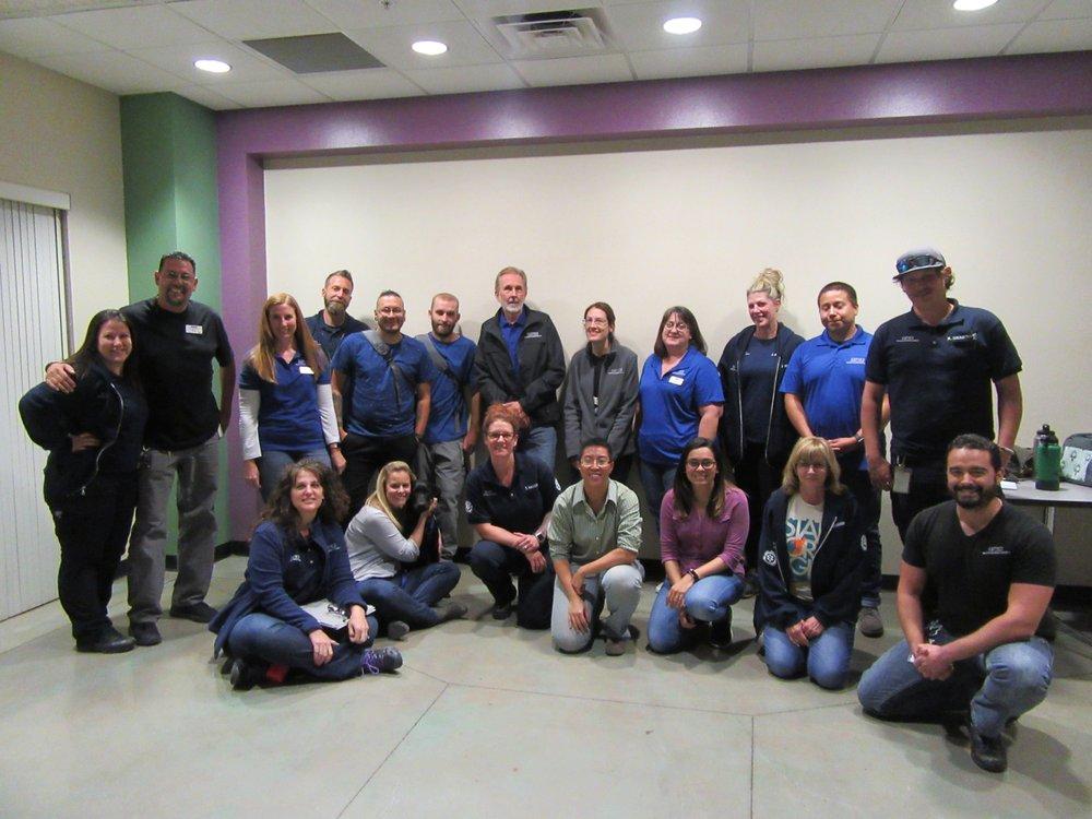Zen CPR: 1111 N Gilbert Rd, Gilbert, AZ