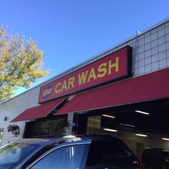 Mister Car Wash St Louis Park Mn