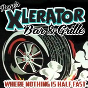 Xlerator Bar & Grille - 2168 Darlington Rd, Beaver Falls, PA