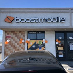 Boost Mobile Premier Store - Mobile Phones - 1074 W 6th St