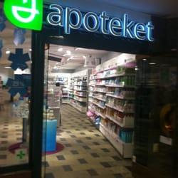 apotek stockholm central