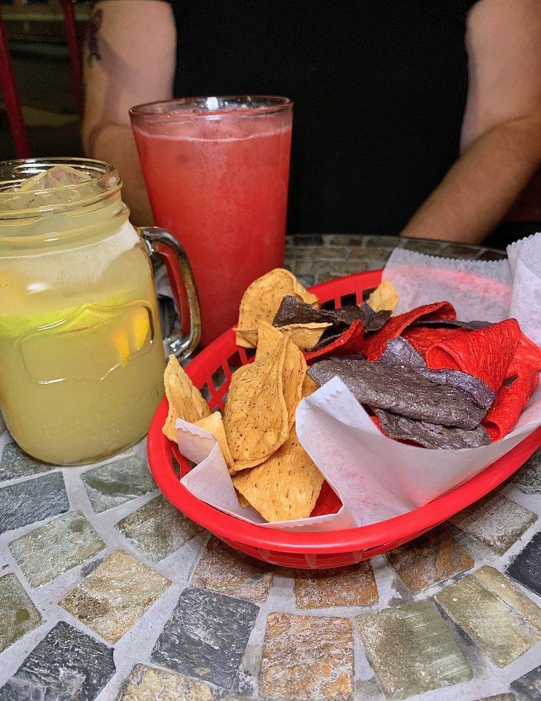 La Casa Latina Mexican and Latin Restaurant: 1 Brandows Aly, Catskill, NY